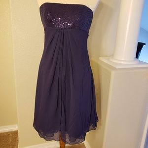 Dresses & Skirts - NWT Strapless dress